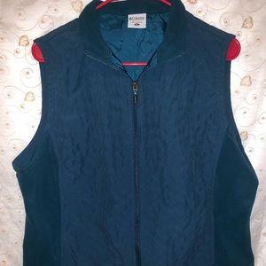 Women's Columbia Vest